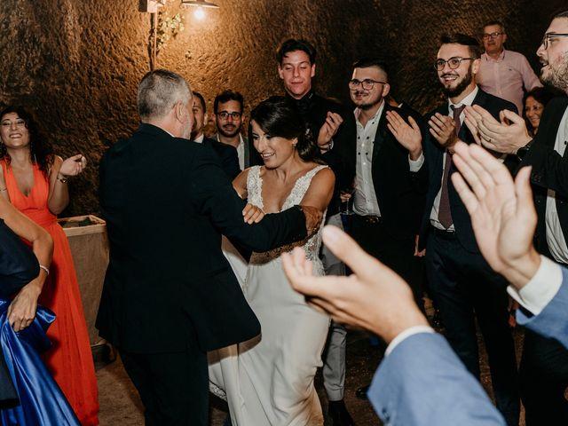 Il matrimonio di Valeria e Nello a Castel Campagnano, Caserta 43