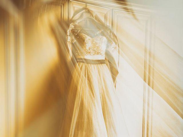 Il matrimonio di Mattia e Chiara a Bologna, Bologna 3