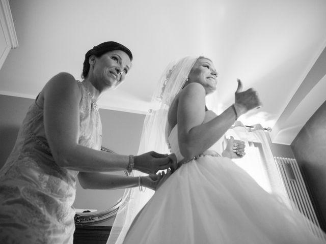Il matrimonio di Mattia e Chiara a Bologna, Bologna 7