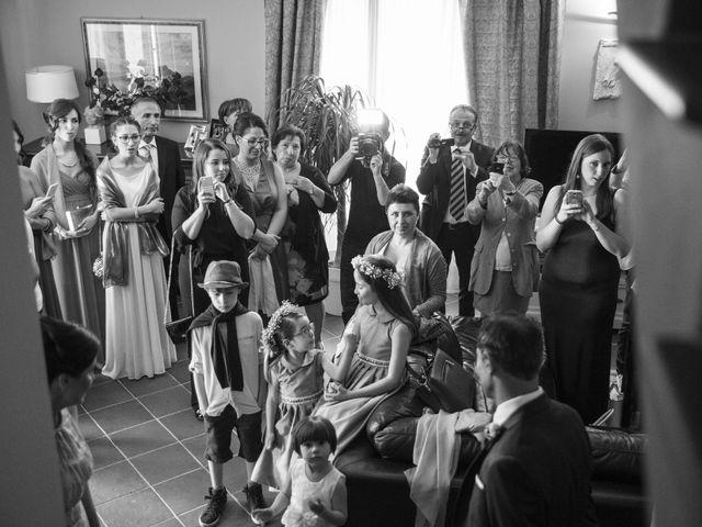 Il matrimonio di Mattia e Chiara a Bologna, Bologna 9