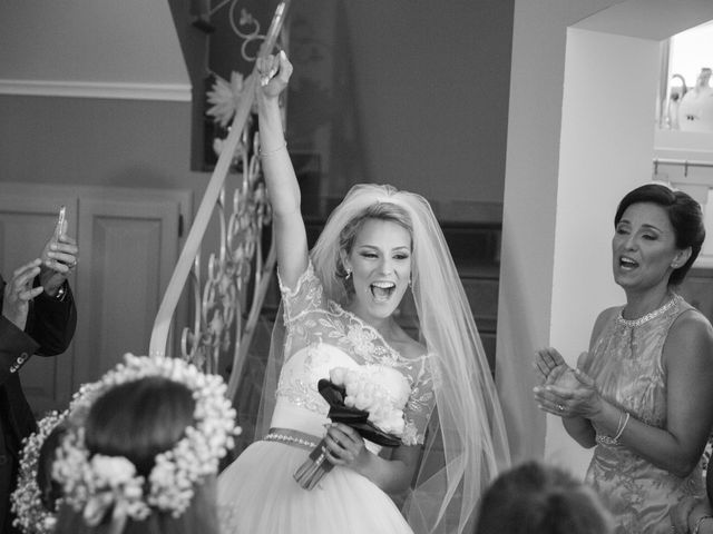 Il matrimonio di Mattia e Chiara a Bologna, Bologna 11
