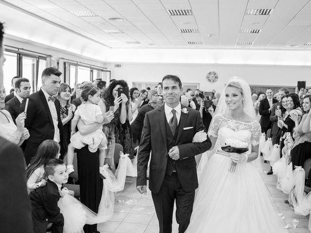 Il matrimonio di Mattia e Chiara a Bologna, Bologna 19