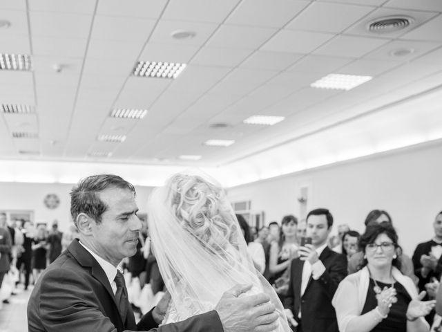 Il matrimonio di Mattia e Chiara a Bologna, Bologna 20
