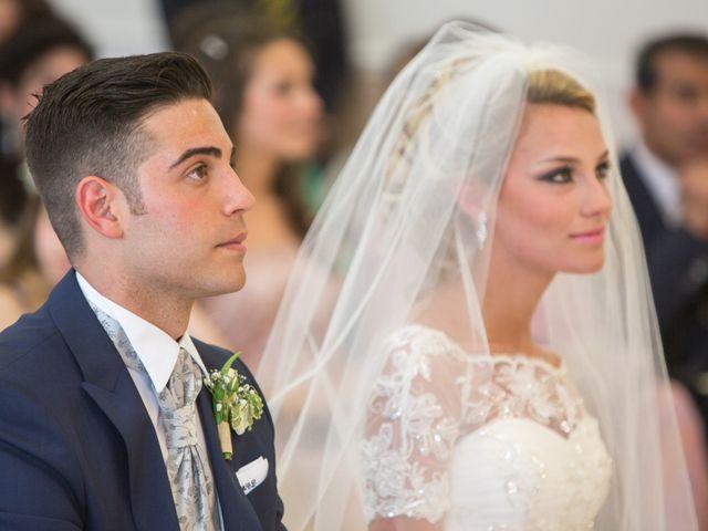 Il matrimonio di Mattia e Chiara a Bologna, Bologna 21