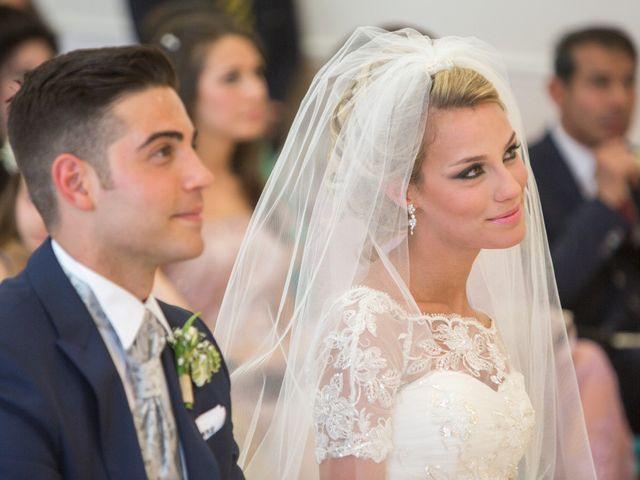 Il matrimonio di Mattia e Chiara a Bologna, Bologna 22