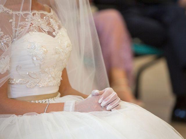 Il matrimonio di Mattia e Chiara a Bologna, Bologna 24