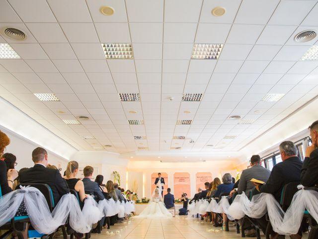 Il matrimonio di Mattia e Chiara a Bologna, Bologna 26