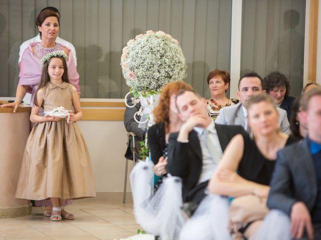 Il matrimonio di Mattia e Chiara a Bologna, Bologna 27