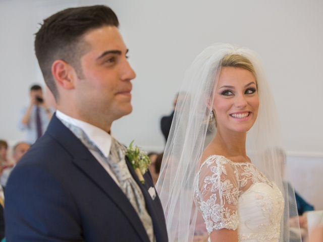 Il matrimonio di Mattia e Chiara a Bologna, Bologna 28