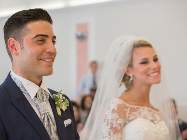 Il matrimonio di Mattia e Chiara a Bologna, Bologna 29