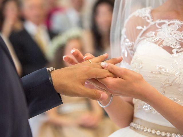 Il matrimonio di Mattia e Chiara a Bologna, Bologna 35