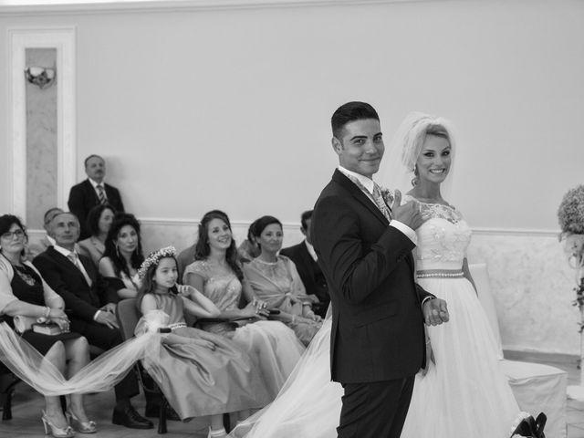 Il matrimonio di Mattia e Chiara a Bologna, Bologna 37