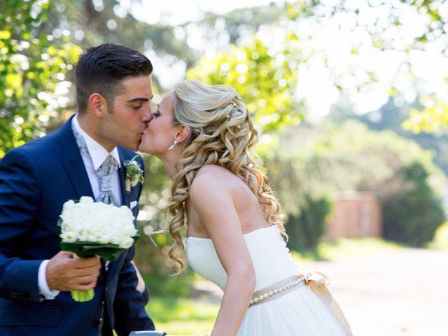 Il matrimonio di Mattia e Chiara a Bologna, Bologna 38