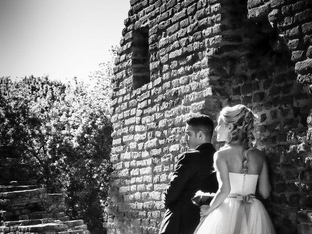 Il matrimonio di Mattia e Chiara a Bologna, Bologna 41