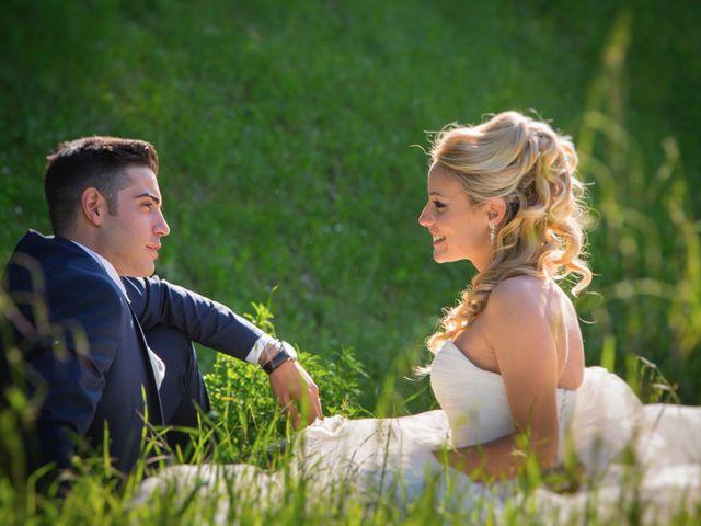 Il matrimonio di Mattia e Chiara a Bologna, Bologna 44