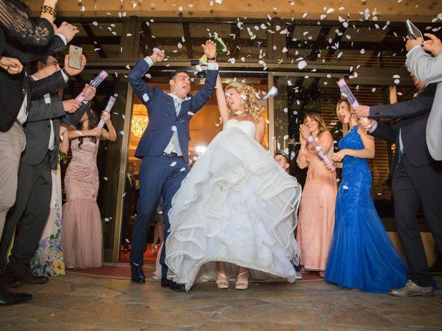 Il matrimonio di Mattia e Chiara a Bologna, Bologna 47