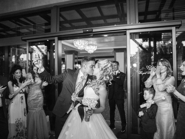Il matrimonio di Mattia e Chiara a Bologna, Bologna 49