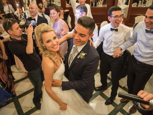 Il matrimonio di Mattia e Chiara a Bologna, Bologna 52