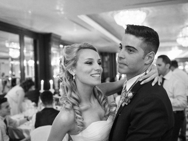 Il matrimonio di Mattia e Chiara a Bologna, Bologna 55