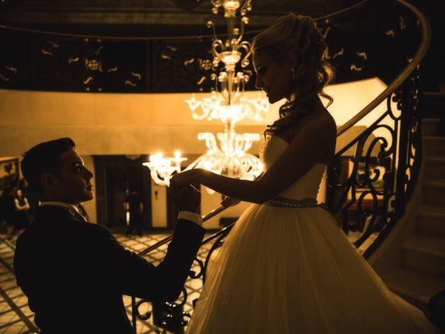 Il matrimonio di Mattia e Chiara a Bologna, Bologna 56