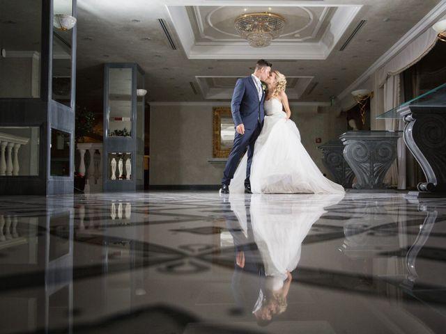 Il matrimonio di Mattia e Chiara a Bologna, Bologna 58