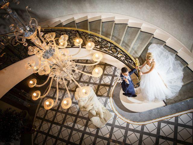 Il matrimonio di Mattia e Chiara a Bologna, Bologna 2