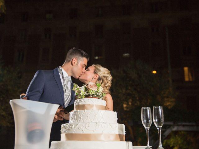 Il matrimonio di Mattia e Chiara a Bologna, Bologna 66