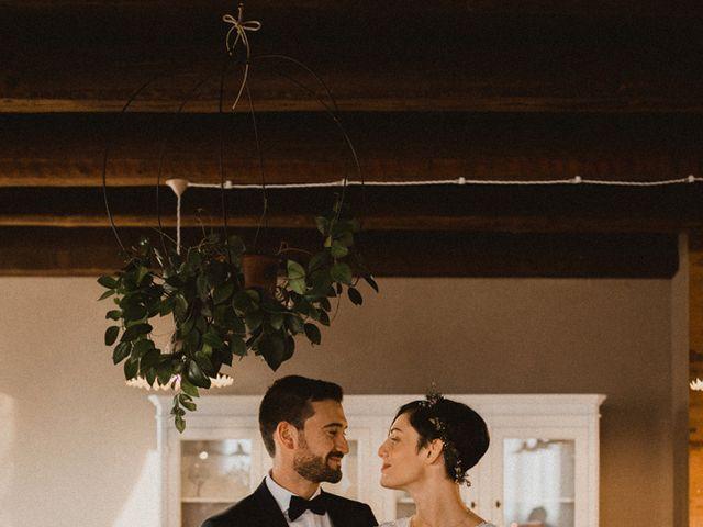 Il matrimonio di Giuseppe e Silvia a Treviso, Treviso 11