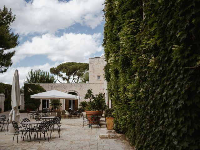 Il matrimonio di Nico e Daniela a Conversano, Bari 1
