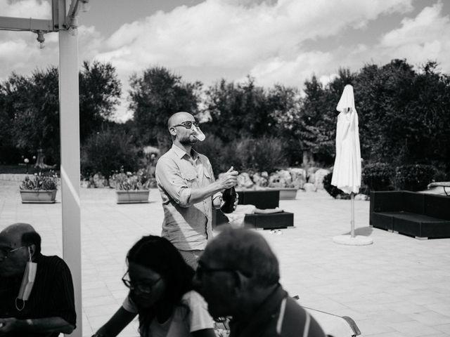 Il matrimonio di Nico e Daniela a Conversano, Bari 7