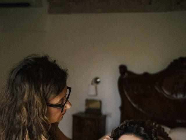 Il matrimonio di Nico e Daniela a Conversano, Bari 10