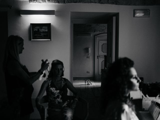 Il matrimonio di Nico e Daniela a Conversano, Bari 14
