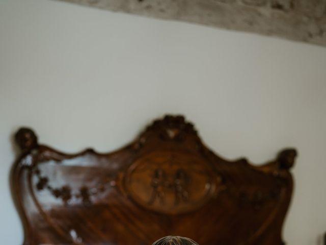 Il matrimonio di Nico e Daniela a Conversano, Bari 16