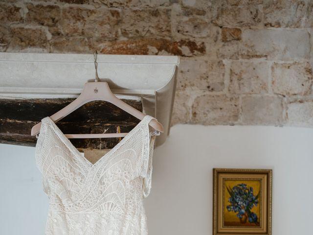 Il matrimonio di Nico e Daniela a Conversano, Bari 18