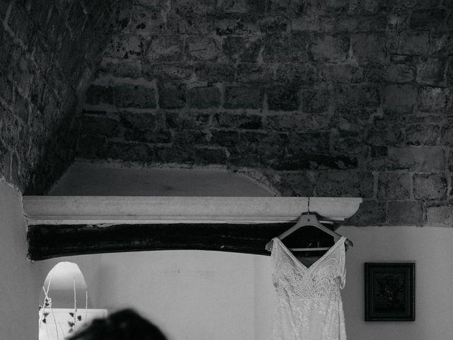 Il matrimonio di Nico e Daniela a Conversano, Bari 19