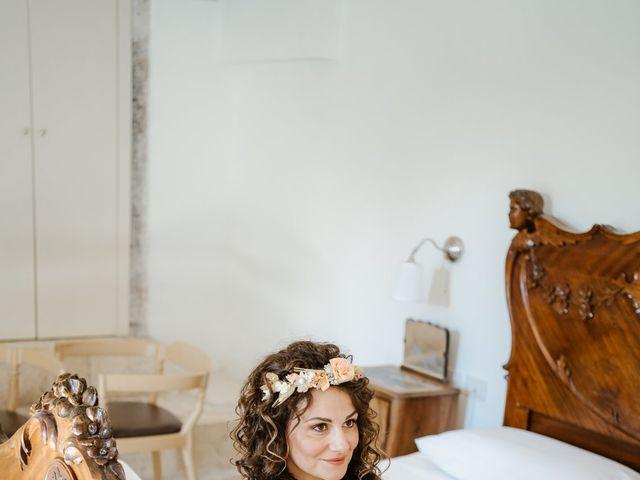 Il matrimonio di Nico e Daniela a Conversano, Bari 22