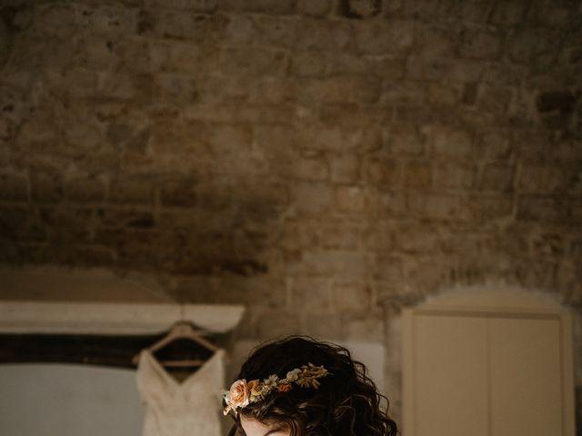 Il matrimonio di Nico e Daniela a Conversano, Bari 25