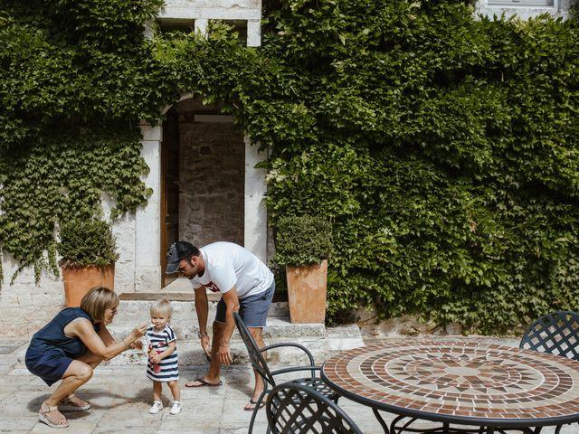 Il matrimonio di Nico e Daniela a Conversano, Bari 30