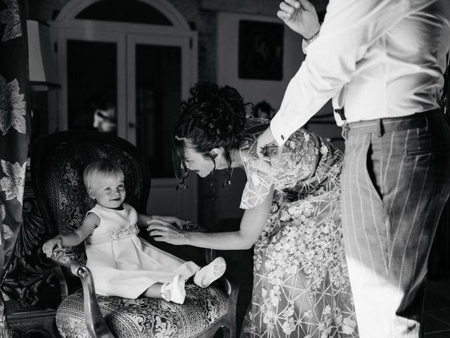 Il matrimonio di Nico e Daniela a Conversano, Bari 40