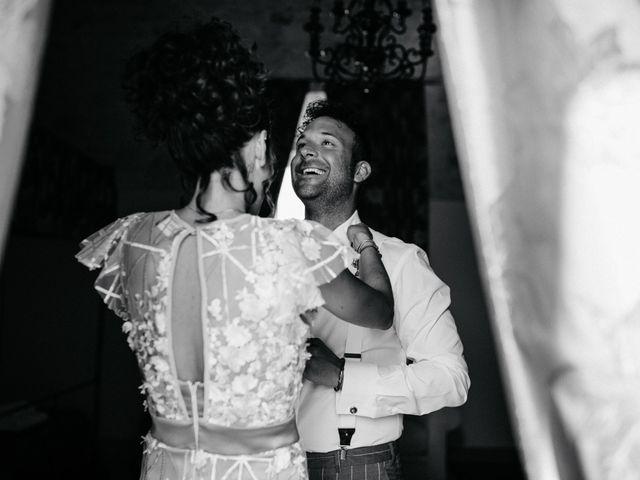 Il matrimonio di Nico e Daniela a Conversano, Bari 41