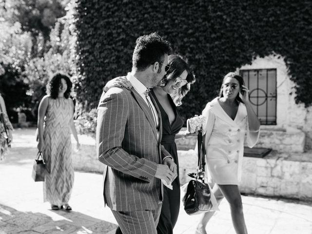 Il matrimonio di Nico e Daniela a Conversano, Bari 46