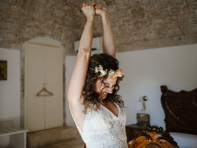 Il matrimonio di Nico e Daniela a Conversano, Bari 51
