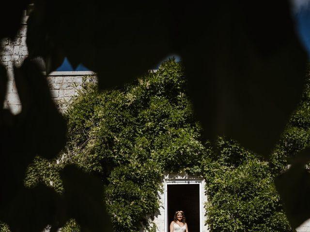 Il matrimonio di Nico e Daniela a Conversano, Bari 52