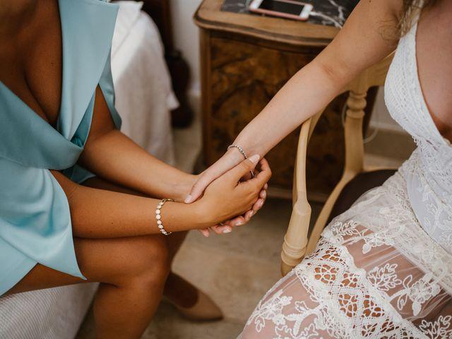 Il matrimonio di Nico e Daniela a Conversano, Bari 53