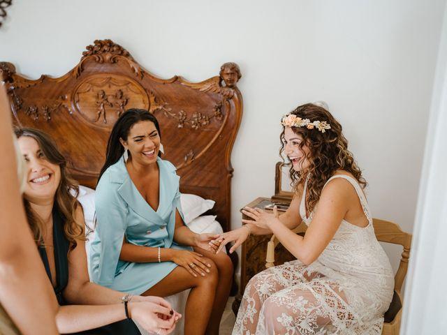 Il matrimonio di Nico e Daniela a Conversano, Bari 54