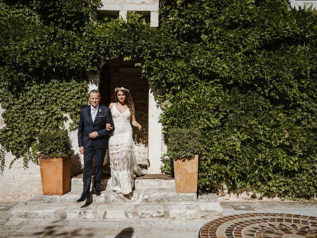 Il matrimonio di Nico e Daniela a Conversano, Bari 59