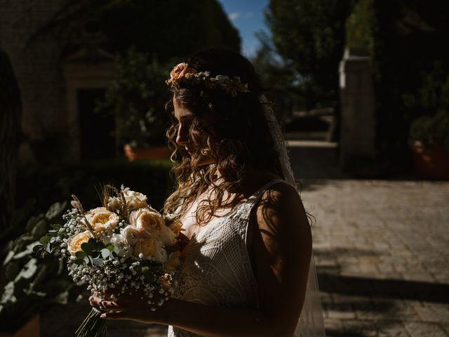 Il matrimonio di Nico e Daniela a Conversano, Bari 61