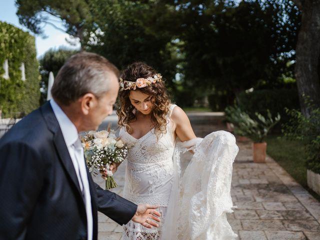 Il matrimonio di Nico e Daniela a Conversano, Bari 64