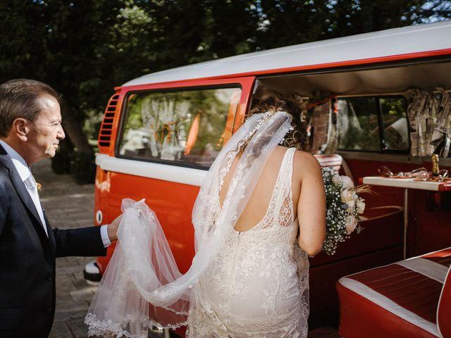 Il matrimonio di Nico e Daniela a Conversano, Bari 66