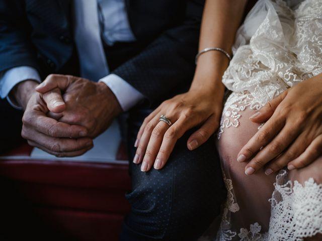 Il matrimonio di Nico e Daniela a Conversano, Bari 67